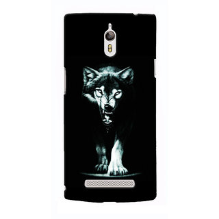 G.Store Hard Back Case Cover For Oppo Find 7 17872