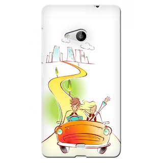 G.Store Hard Back Case Cover For Nokia Lumia 535 17349