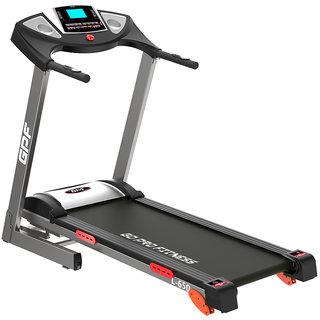 Go Pro Fitness