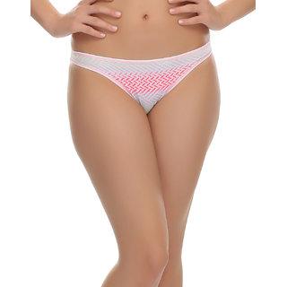 Cute Printed Cotton Panty  (PN0308P18)