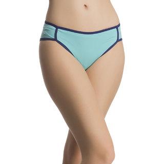 Comfy Aqua Bikini  (PN0448P03)