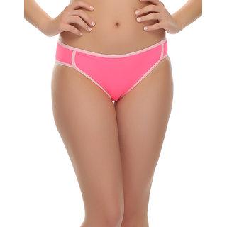 Comfy Pink Bikini  (PN0448P22)