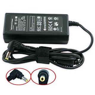 Acer 65W Laptop Adapter Charger 19V For Acer Aspire V51719660 V51719661  With 3 Month Warranty Acer65W10189