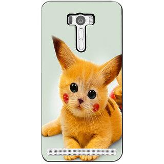 Instyler Digital Printed Back Cover For Asus Zen Fone Selfie ASUSSELFIEDS-10201