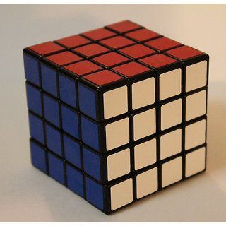 Rubiks Cube 4x4x4-Smooth, Lightsome, Excellent Quality, Competition Cube