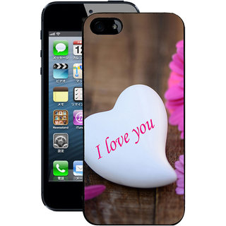 Instyler Digital Printed Back Cover For Apple I Phone 4 IP4DS-10251