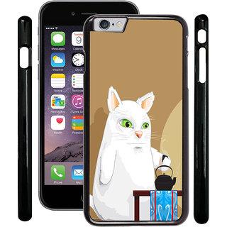 Instyler Digital Printed Back Cover For Apple I Phone 6S IP6SDS-10206