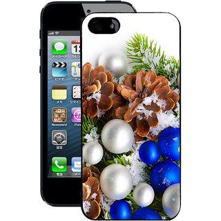 Instyler Digital Printed Back Cover For Apple I Phone 4S IP4SDS-10181