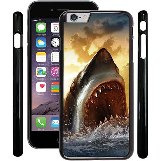 Instyler Digital Printed Back Cover For Apple I Phone 6 IP6DS-10248