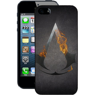 Instyler Digital Printed Back Cover For Apple I Phone 4S IP4SDS-10244