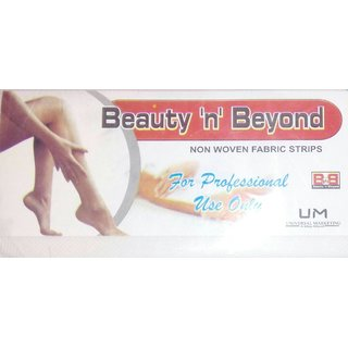 Beauty n Beyond Wax Strips