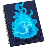 ShopMantra Om Is Shiva Notebook