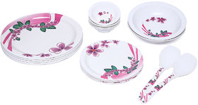 Bn Superking 16 Pcs Dinner Set (BS16-306)