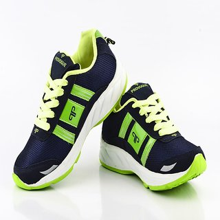 Provogue Men's Multicolor Sports Shoes