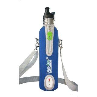 Pureone Perosnal Portable U.V Water Purifier (UV+UF) -Pureb