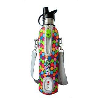 Pureone Perosnal Designer U.V Water Purifier (UV+MF) -Honeycomb