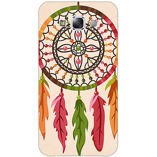Jugaaduu Dream Catcher  Back Cover Case For Samsung Galaxy J5 - J1150191
