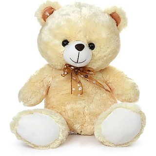 Tabby Cute Bear