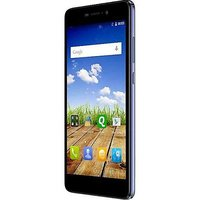 Micromax Canvas Mega 4G Q417 (3 GB, 16 GB, Blue)