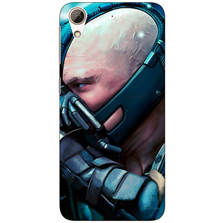 Jugaaduu Super Heroes Batman Bane Back Cover Case For HTC Desire 626G - J930846