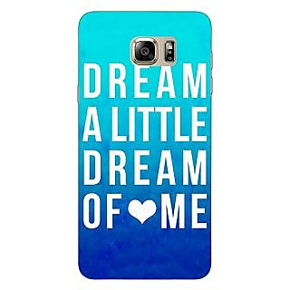 Jugaaduu Dream Love Back Cover Case For Samsung Galaxy Note 5 - J910089