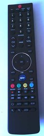 Remote Control for Openbox X5 / X5 Pro/ Z5 HD PVR  other Compatible Openbox STB