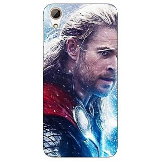 Jugaaduu Thor  Back Cover Case For HTC Desire 626G+ - J940884