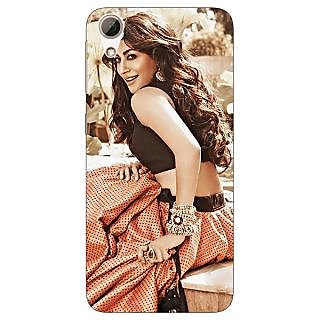 Jugaaduu Bollywood Superstar Chitrangada Singh Back Cover Case For HTC Desire 626G - J931036