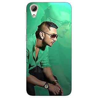 Jugaaduu Bollywood Superstar Honey Singh Back Cover Case For HTC Desire 626 - J921177
