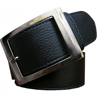 Non Leather Formal Belt For Men.