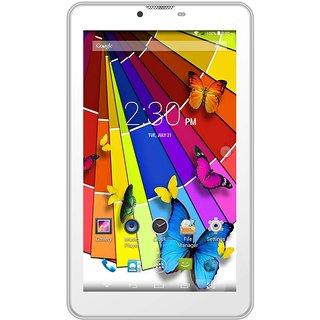 Lava Ivory + 16Gb 3G Calling White