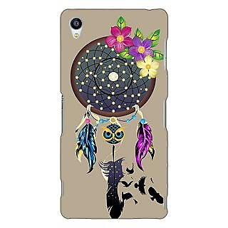 Jugaaduu Dream Catcher  Back Cover Case For Sony Xperia Z3 - J260196