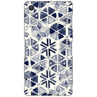 Jugaaduu Snow winter Pattern Back Cover Case For Sony Xperia Z3 - J260278