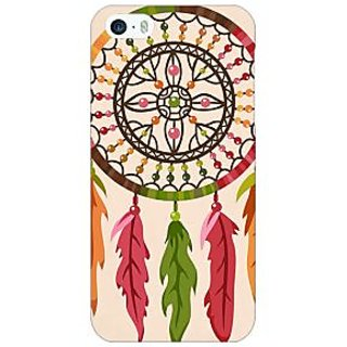 Jugaaduu Dream Catcher  Back Cover Case For Apple iPhone 5c - J30191