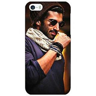 Jugaaduu Bollywood Superstar Aditya Roy Kapoor Back Cover Case For Apple iPhone 5c - J30912