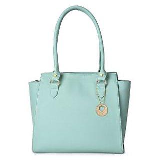 Lenglory Women Handbag-Green LY147GRN