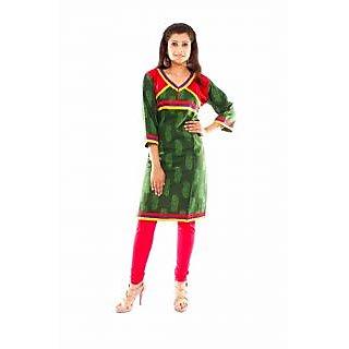 Veeram Designer Womens Kurti