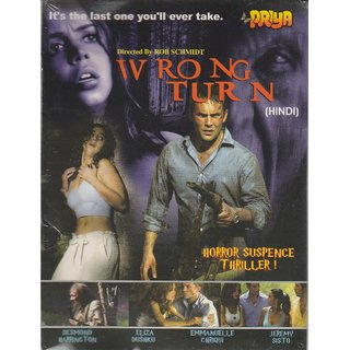 Stupendous Wrong Turn House On Haunted Hill 2 Hollywood Movie In Hindi Vcd Download Free Architecture Designs Scobabritishbridgeorg