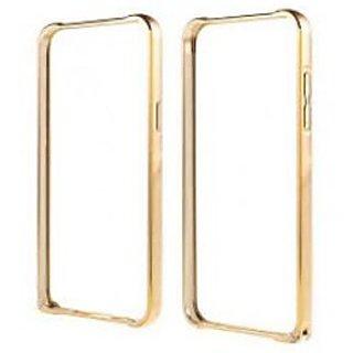 Samsung Galaxy E7 Golden Bumper