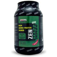 Magnus Nutrition Zen Mass - 2.2Lbs (1000G) - Green Apple Fusion