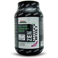 Magnus Nutrition Zen Whey - 2.2 Lbs - Berry Blast