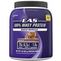 Eas 100 Percent Whey Protein - 2 Lbs ( 907 G ) - Chocol