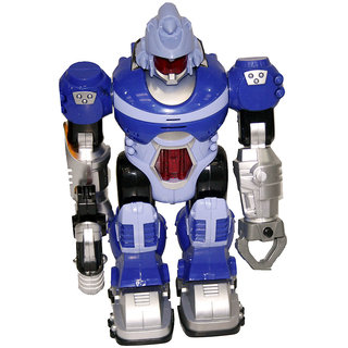 Adraxx Android Mechanical Warriror Android Robot