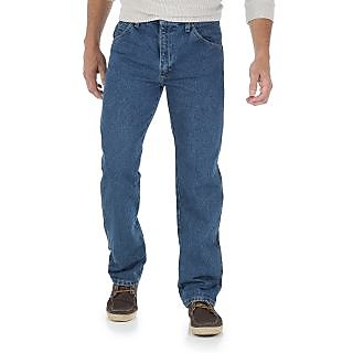JCTex Mens Blue Denim Jeans
