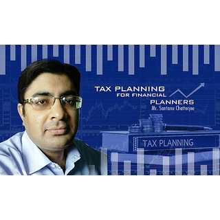 Tax Planning For Financial Planners