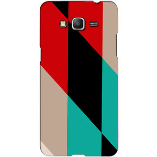 Instyler Premium Digital Printed 3D Back Cover For Samsung Glaxy J7 3DSGJ7DS-10170