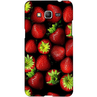 Instyler Premium Digital Printed 3D Back Cover For Samsung Glaxy J7 3DSGJ7DS-10212