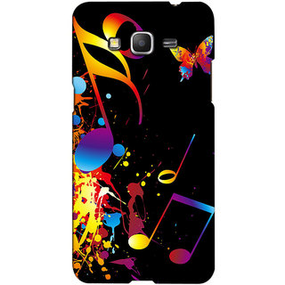Instyler Premium Digital Printed 3D Back Cover For Samsung Glaxy Grand Max 3DSGGMDS-10122