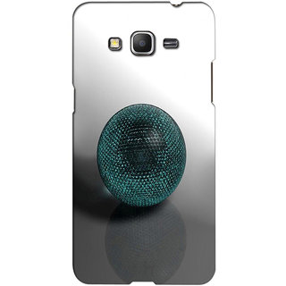 Instyler Premium Digital Printed 3D Back Cover For Samsung Glaxy Grand Max 3DSGGMDS-10145