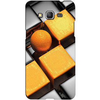 Instyler Premium Digital Printed 3D Back Cover For Samsung Glaxy Grand Max 3DSGGMDS-10148